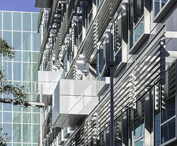 Architectural Paint Types Linetec
