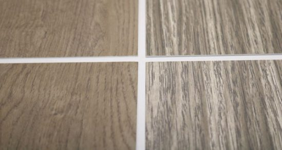 Linetec Introduces Aged Light Oak And Aged Dark Oak Two